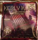 Kerly Kues Long Life nickel plated 10 - 52 (Skinny top-Heavy bottom)